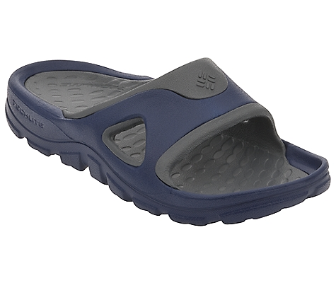 photo: Columbia Men's Stinson flip-flop