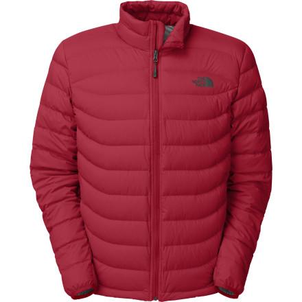 photo: The North Face Imbabura Jacket down insulated jacket