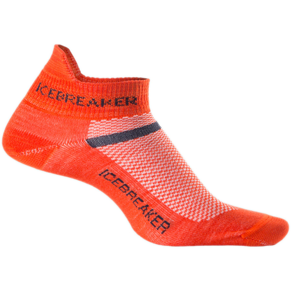 photo: Icebreaker Men's Multisport Ultralite Micro running sock