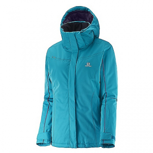 Salomon Stormseeker Jacket