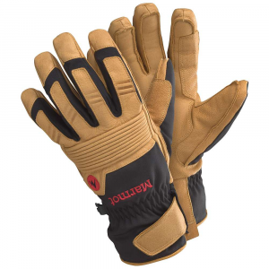 photo: Marmot Exum Guide Undercuff Glove insulated glove/mitten