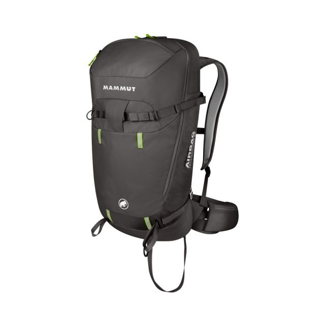 photo: Mammut Light Removable Airbag 3.0 avalanche airbag pack