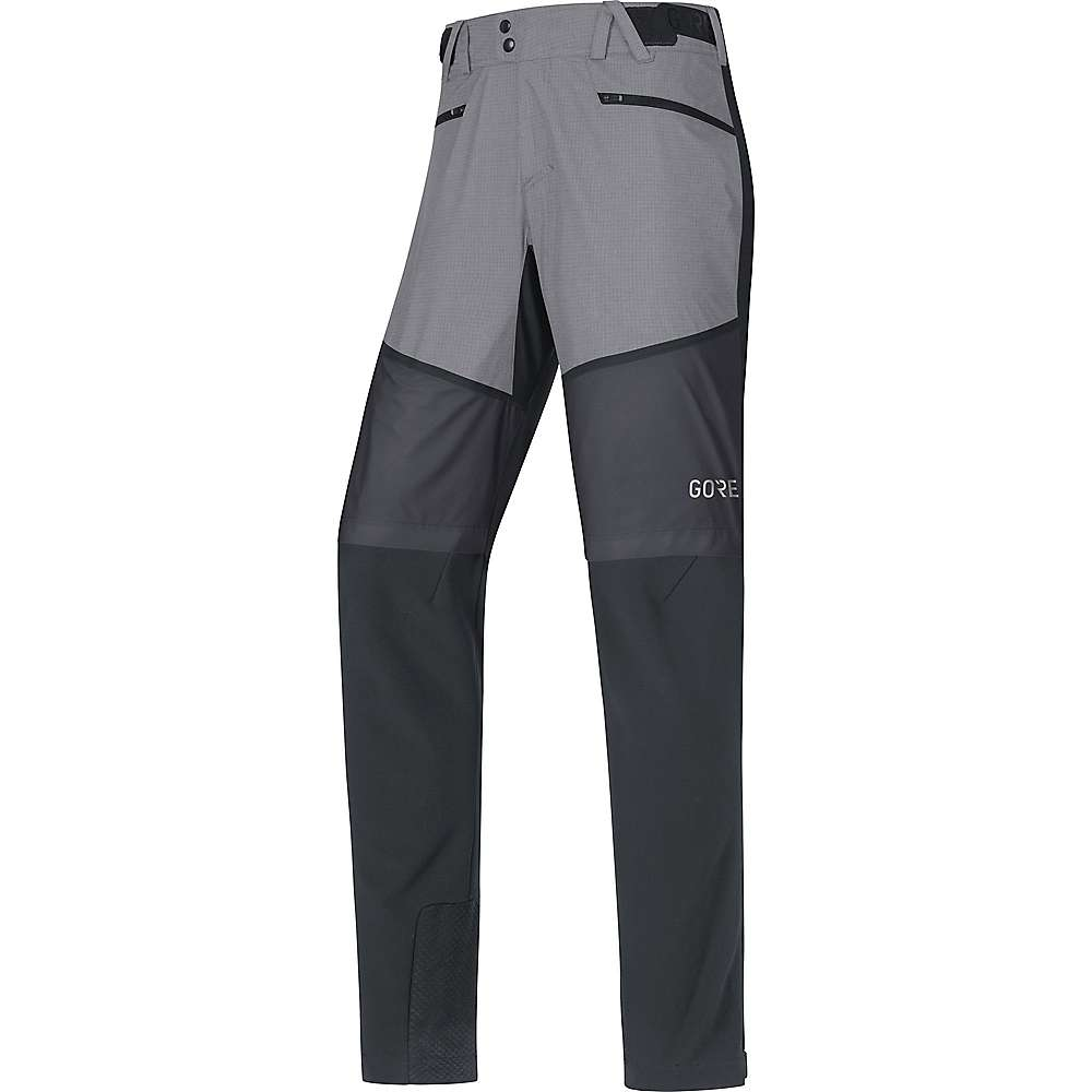 Gore H5 Windstopper Hybrid Pants