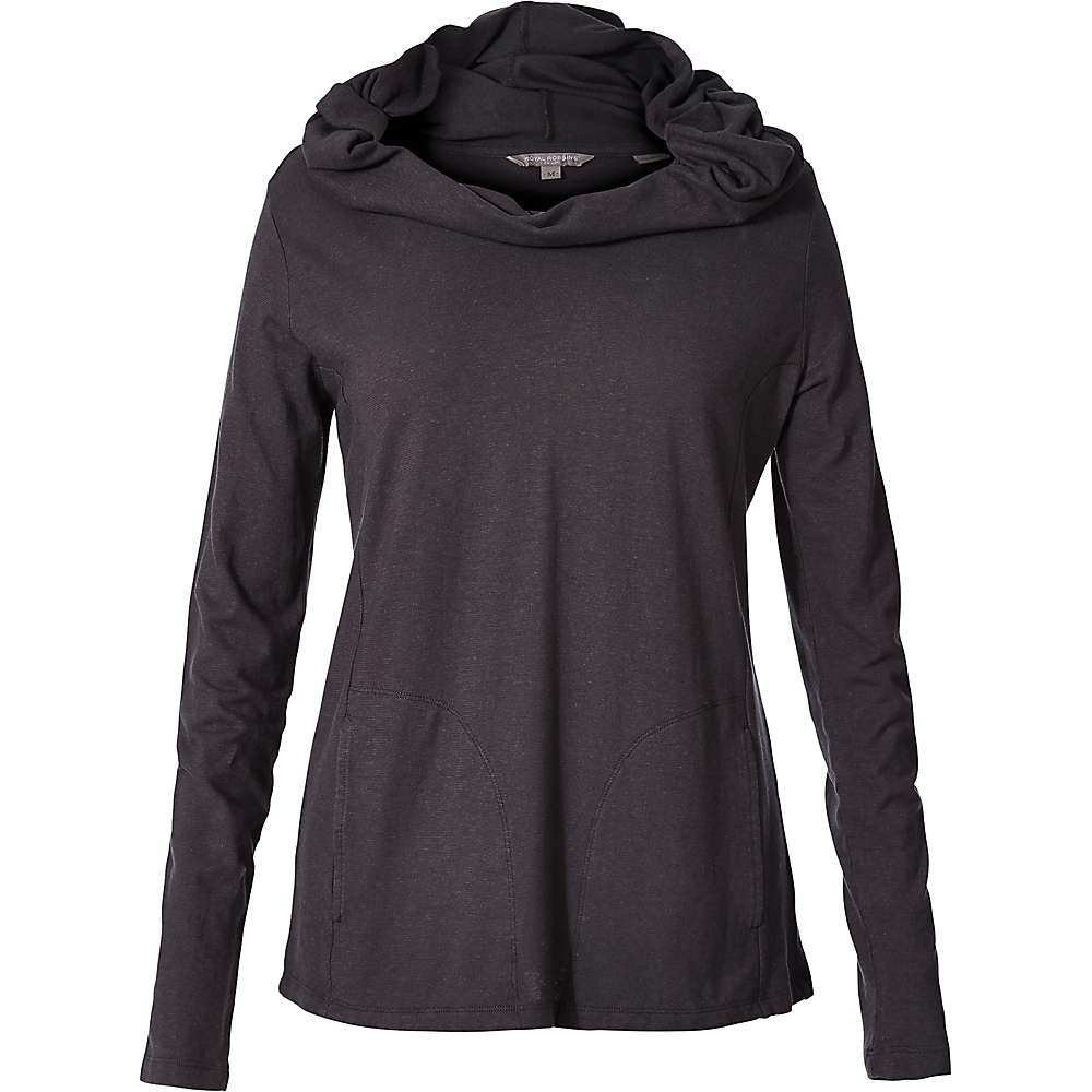 Royal Robbins Shea Snap Mock Fleece Shirt