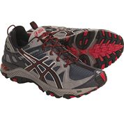 photo: Asics GEL-Trabuco 11 WP trail running shoe