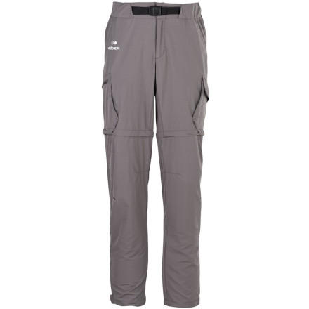 photo: Eider Singhi Zip Off Pant II hiking pant