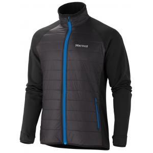 photo: Marmot Variant Jacket synthetic insulated jacket