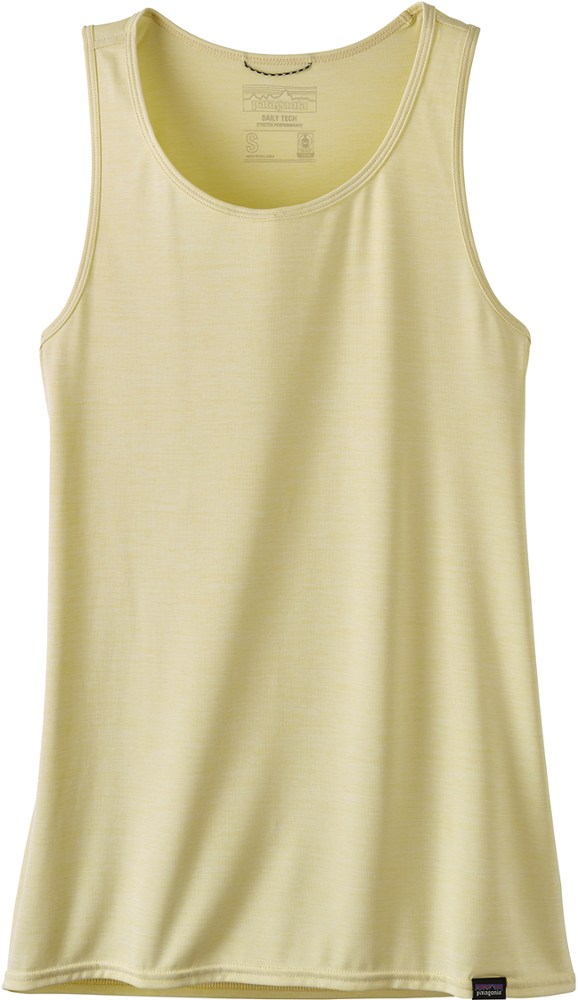 Patagonia Capilene Cool Daily Tank Top