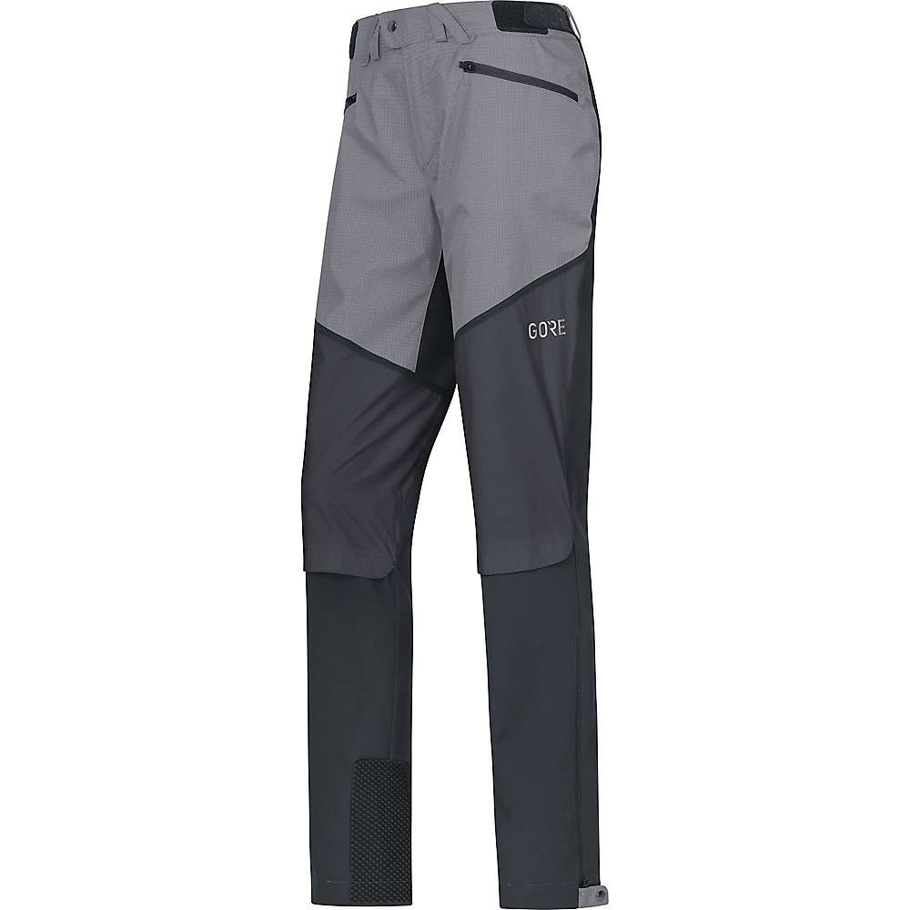 photo: Gore Women's H5 Windstopper Hybrid Pants hiking pant