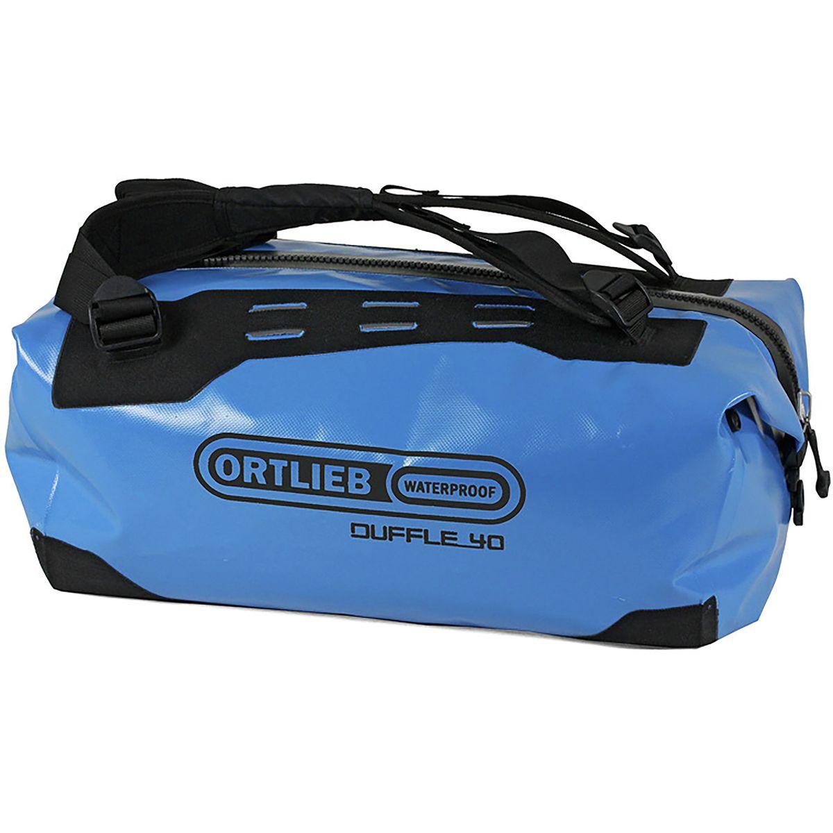 photo: Ortlieb Duffel Bag pack duffel