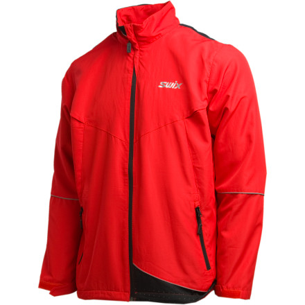 Swix Fleet Wind Jacket