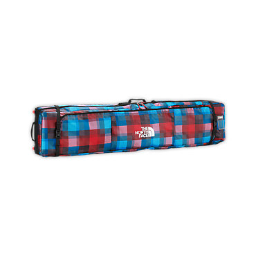 photo: The North Face Base Camp Board Roller pack duffel
