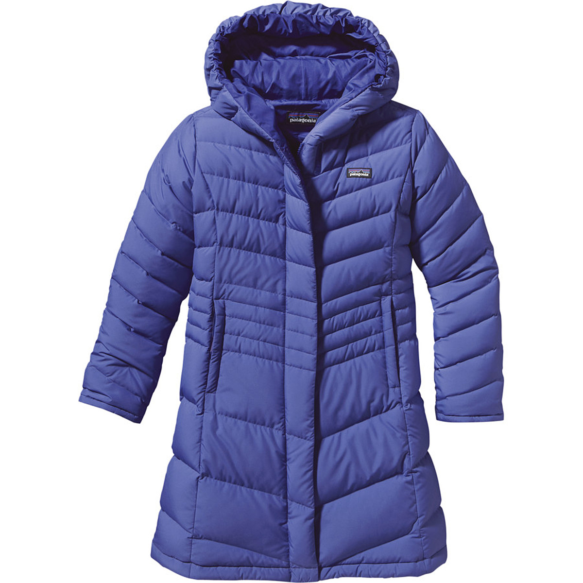 photo: Patagonia Down Coat down insulated jacket