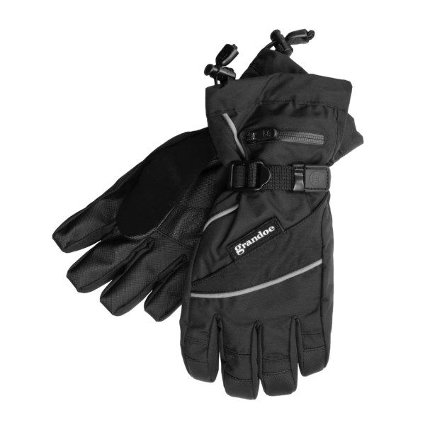 photo: Grandoe Renegade Ski Glove waterproof glove/mitten