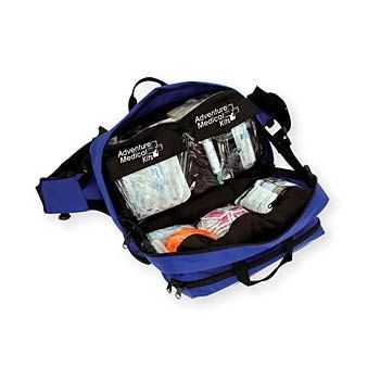 photo: Adventure Medical Kits Mountain Medic first aid kit