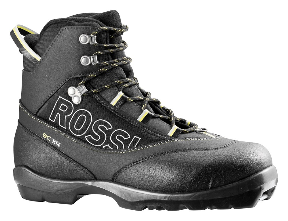 photo: Rossignol BC X 4 nordic touring boot