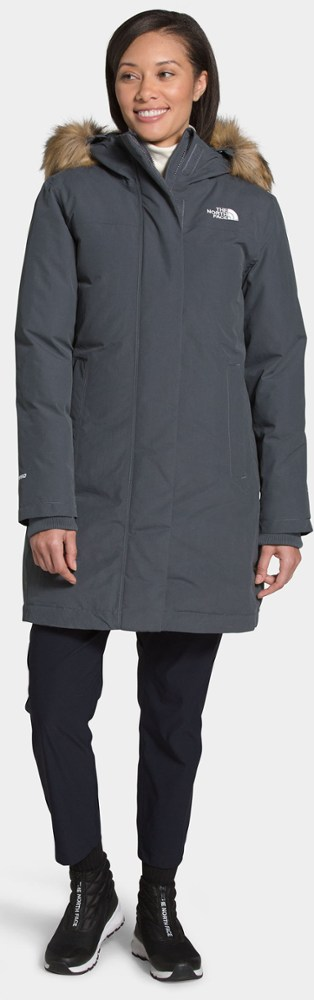 The North Face Arctic Parka