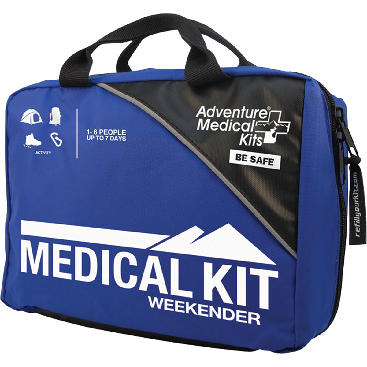 photo: Adventure Medical Kits Weekender first aid kit