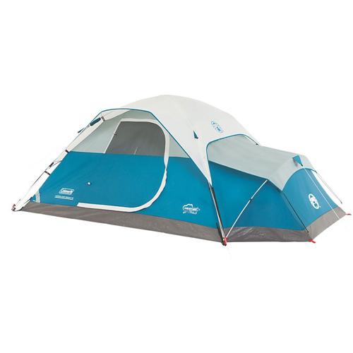 Coleman Juniper Lake 4 Tent