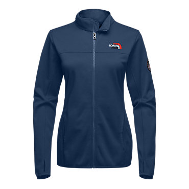 The North Face Mazie Mays USA Full Zip