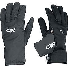 photo: Outdoor Research VersaLiner insulated glove/mitten