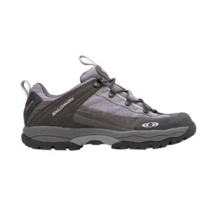photo: Salomon Expert Low trail shoe