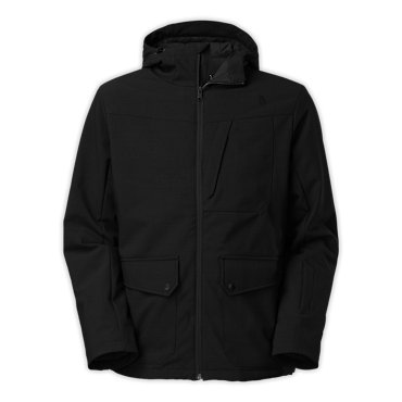 The North Face Insulated Muggsy Softshell Jacket