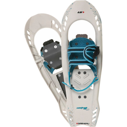 photo: Louis Garneau Women's NeoTrail LX II hiking snowshoe