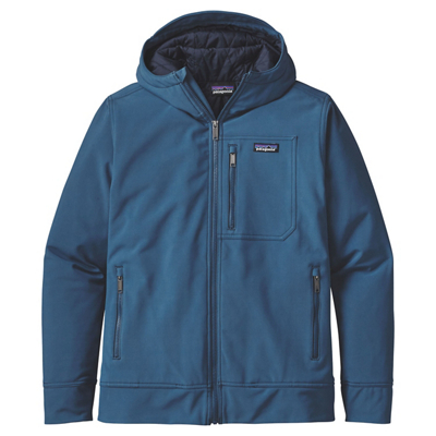 Patagonia Insulated Sidesend Hoody