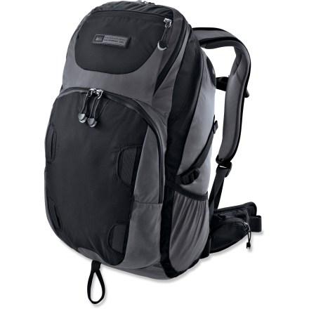 photo: REI Traverse Pack daypack (under 35l)