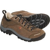 photo: Garmont Nova trail shoe