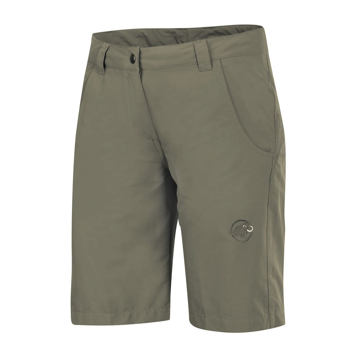 Mammut Hiking Shorts