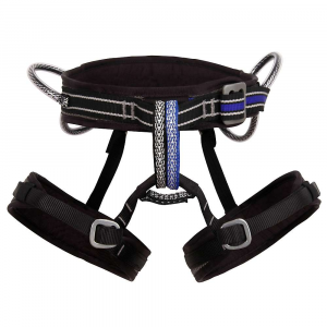 photo: Metolius Men's Safe Tech Deluxe sit harness