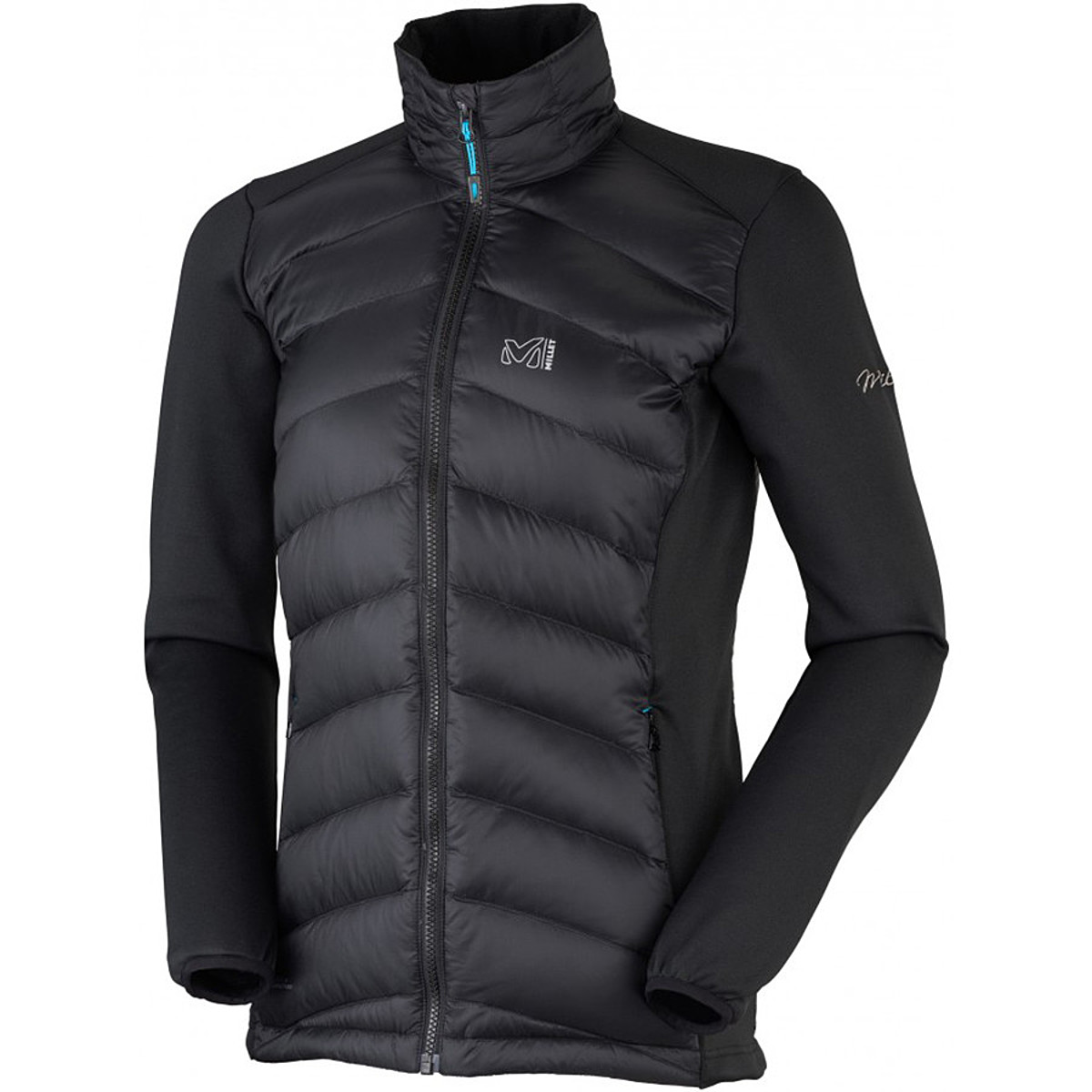 Millet Hybrid Heel Lift Down Jacket