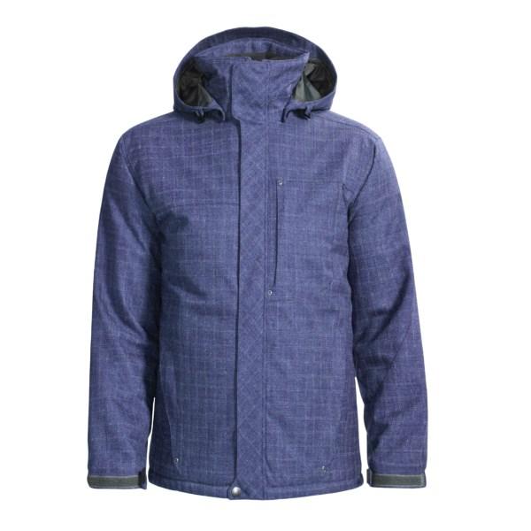 White Sierra Ten-4 Jacket