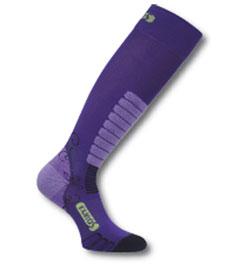 photo of a Eurosock snowsport sock