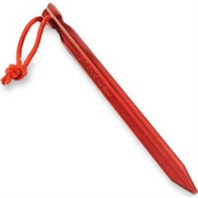 photo: MSR Groundhog Tent Stakes stake