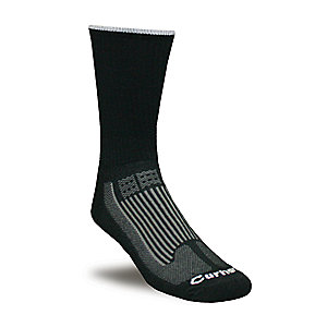 Carhartt Lightweight CoolMax Crew Sock