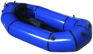 photo: Alpacka Raft Yukon Yak packraft