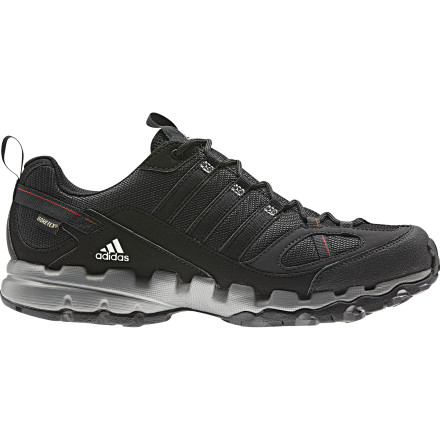 photo: Adidas Men's AX 1 GTX trail shoe