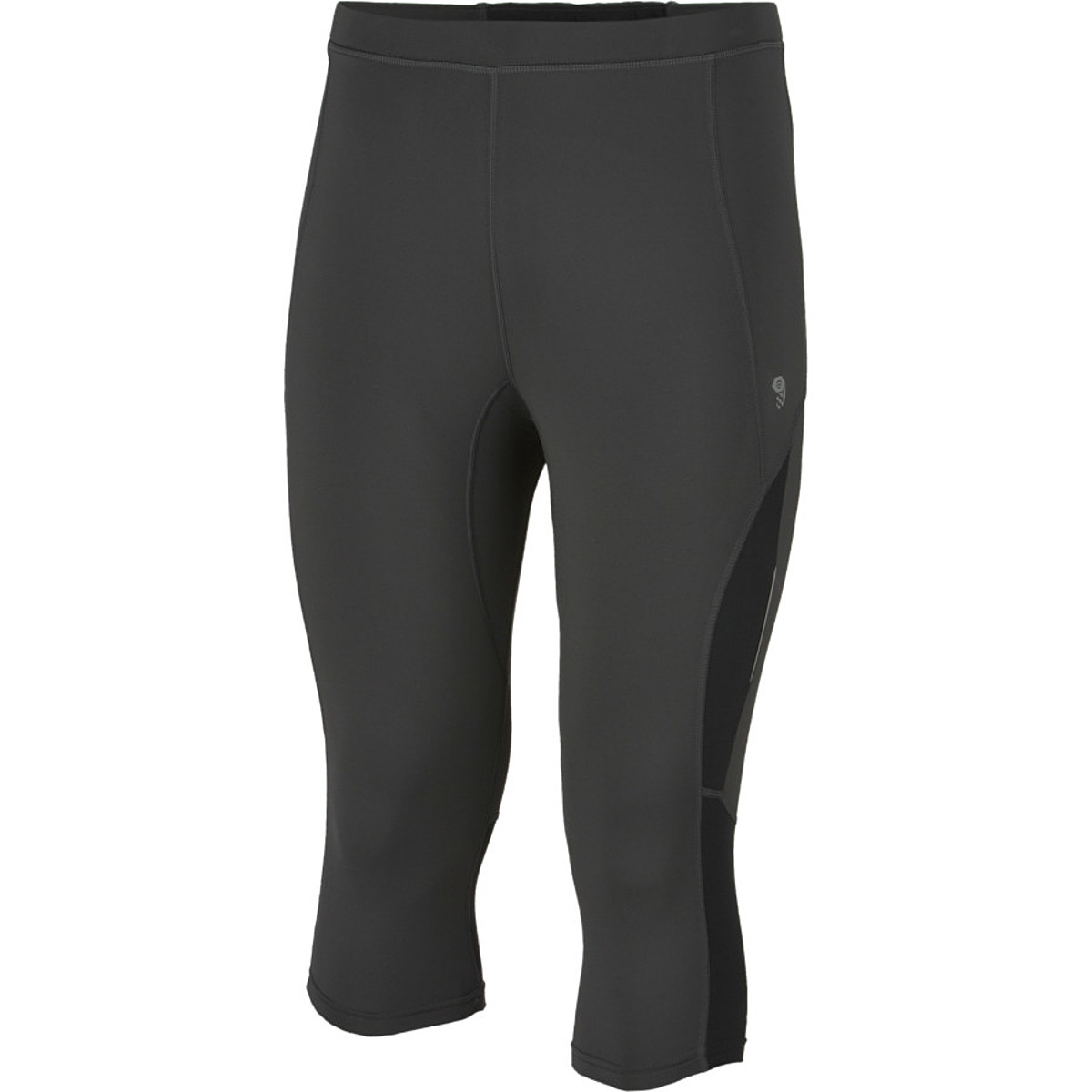 photo: Mountain Hardwear Mighty Power 3/4 Tight performance pant/tight
