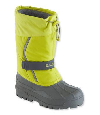 L.L.Bean Northwoods Boots