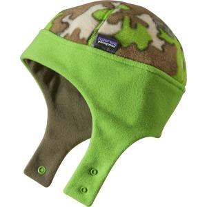 Patagonia Baby Reversible Synchilla Hat