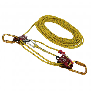 Sterling Rope Pocket Hauler Kit
