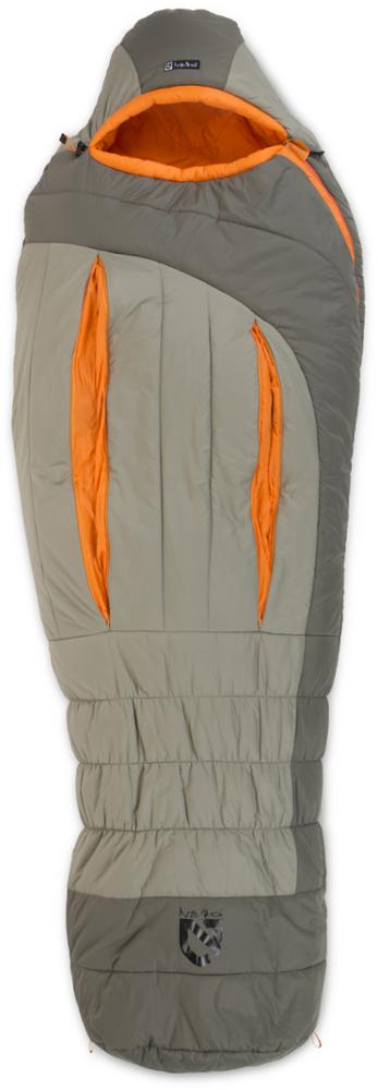 photo: NEMO Steelhead 20 3-season synthetic sleeping bag