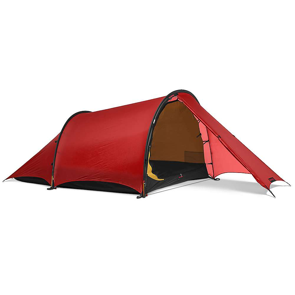 photo: Hilleberg Anjan 2 three-season tent