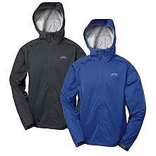 photo: GoLite Gamut Jacket waterproof jacket