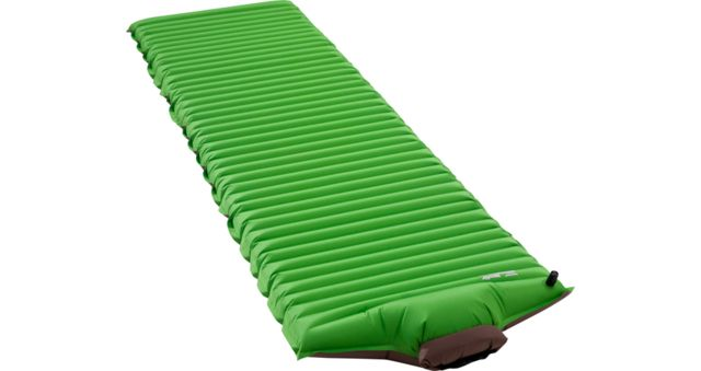 photo: Therm-a-Rest NeoAir Trekker SV air-filled sleeping pad