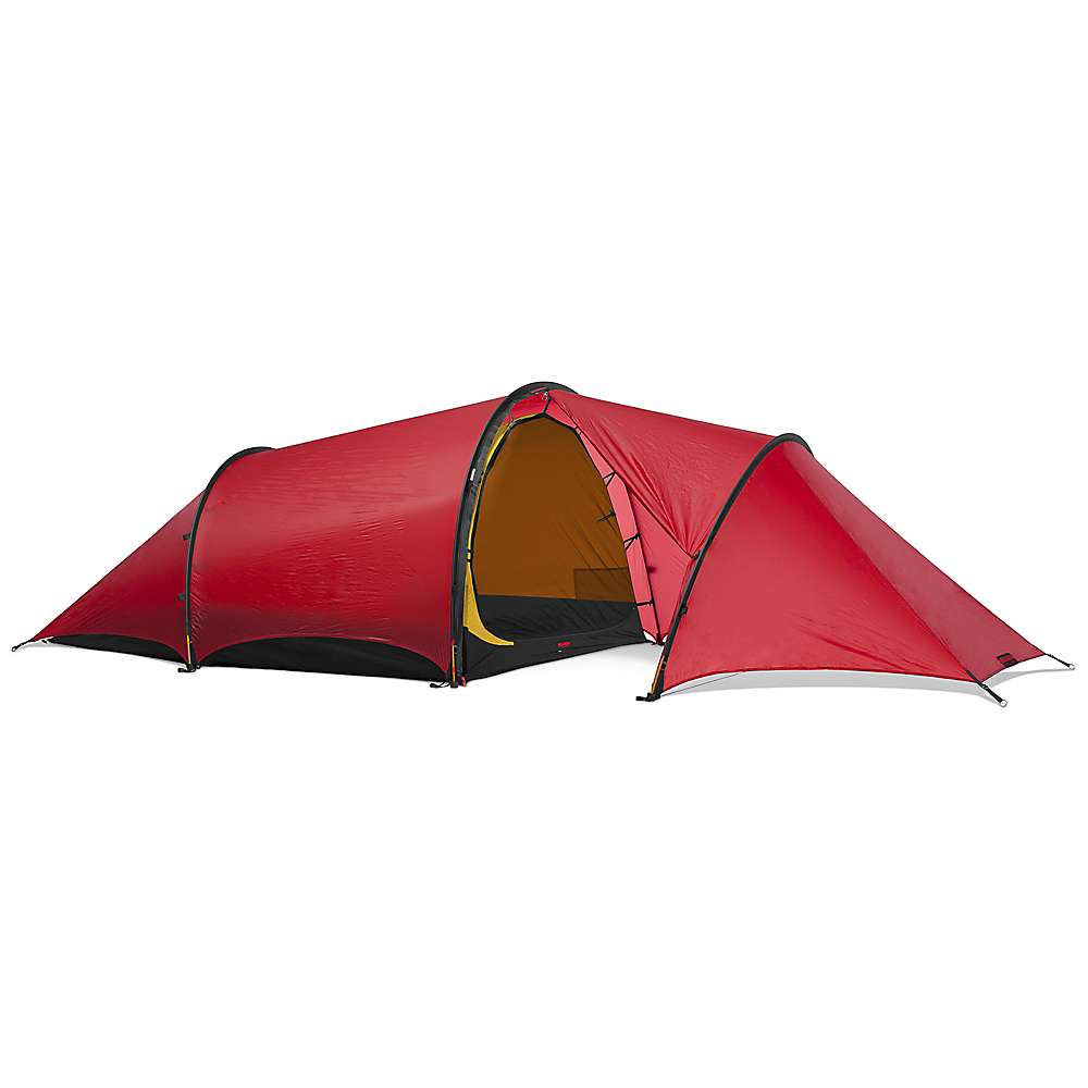 photo: Hilleberg Anjan 2 GT three-season tent