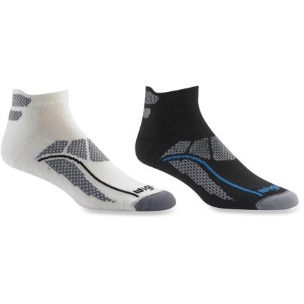 Wigwam Epic Socks